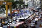 Napoli traffico