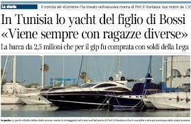 Barca Bossi