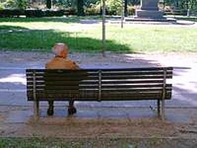 pensione panchina